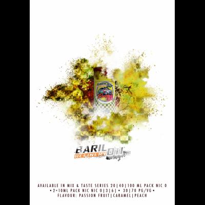 BARIL OIL REFINERY  05