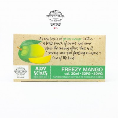 FREEZY MANGO 30 ml