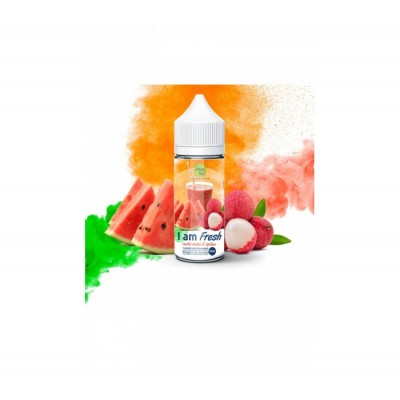 JUICY BAR- WATERMELON LYCHEE-50 ML