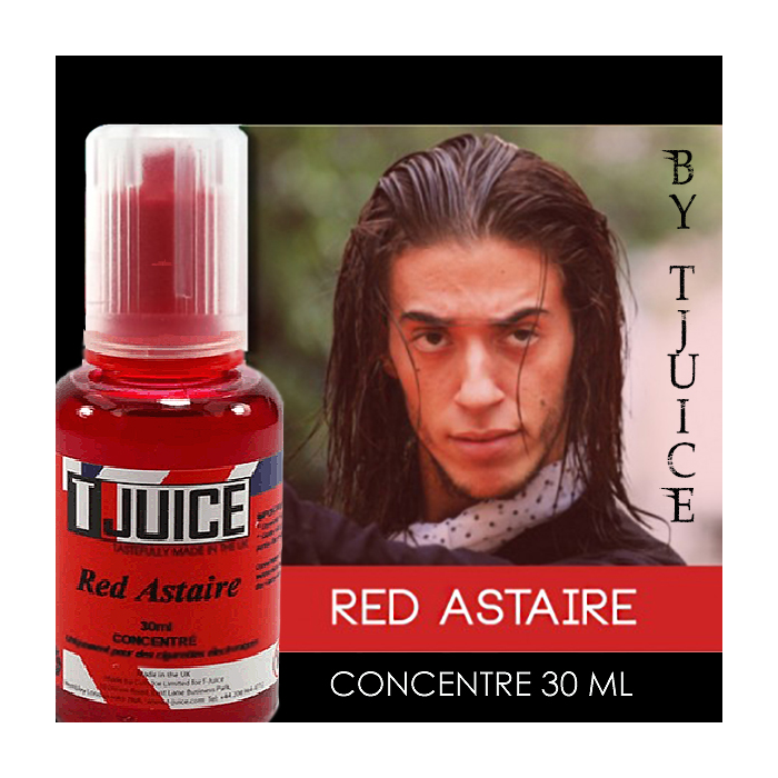 CONCENTRE RED ASTAIRE 30 ML