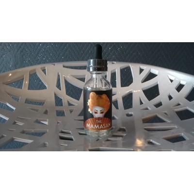 THE MAMASAN- GUAVA POP 60 ML