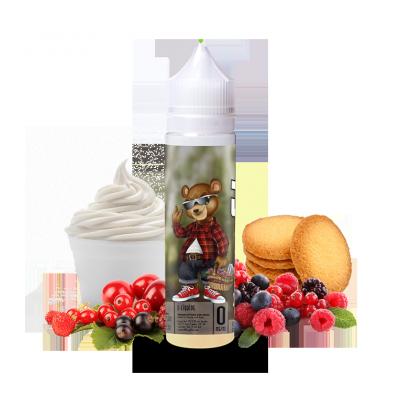 E-Liquide Vapybear 50ml – Fuug Life Par THE FUU