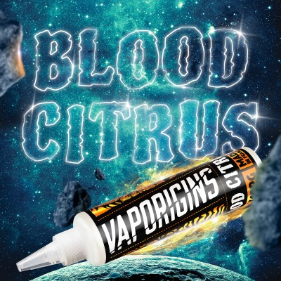 BLOOD CITRUS VAPORIGINS