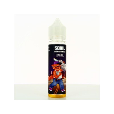 HUSTLE GRAPE 50ML
