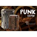 Box Punk 220W - Tesla (Antique Brass)