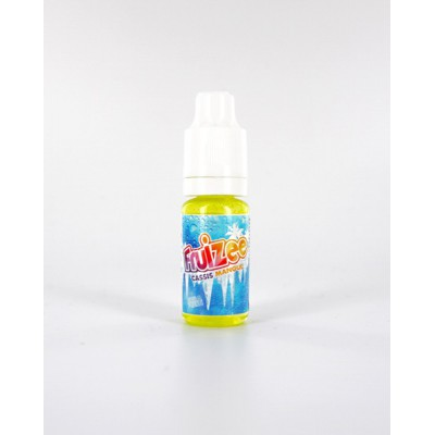FRUIZEE CASSIS MANGUE-10 ml