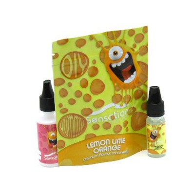 Concentré Lemon Lime Orange - Sensation Malaysian 10 ml