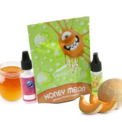 Concentré Honey Melon - Sensation Malaysian 10 ml