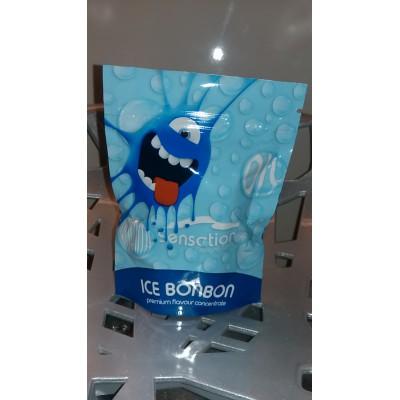 Concentré Ice Bonbon - Sensation Malaysian 10 ml