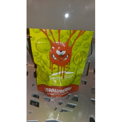 Concentré Strawberry - Sensation Malaysian 10 ml