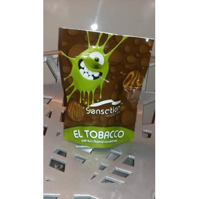 Concentré El Tobacco - Sensation Malaysian 10 ml