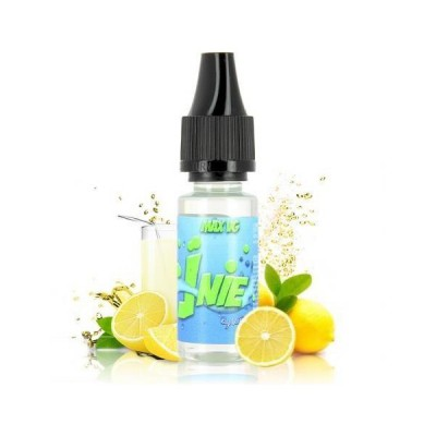 Doo Peach 10ML de Big Bang Juices