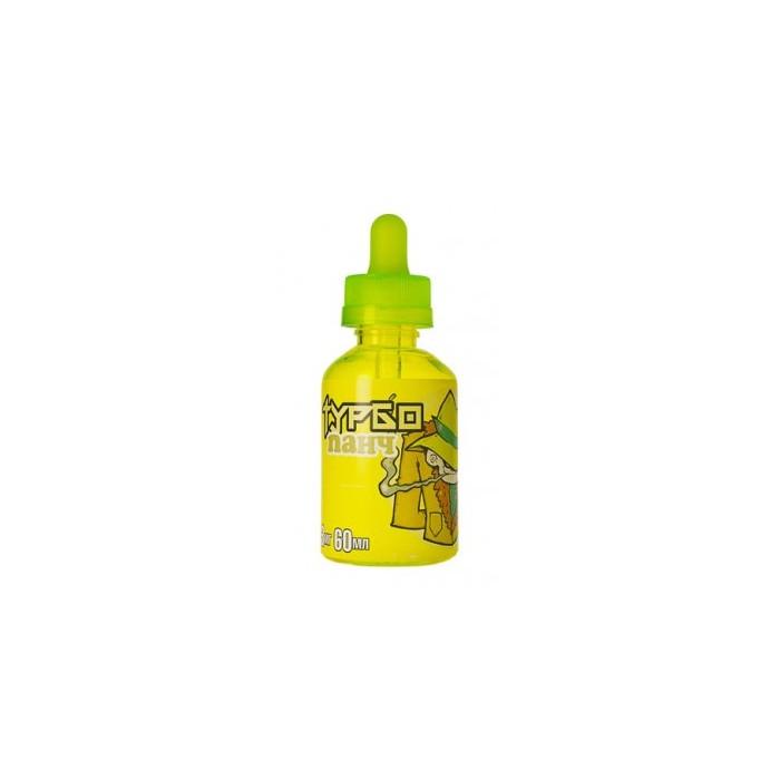 Punch 0 mg - Turbo 50 ml