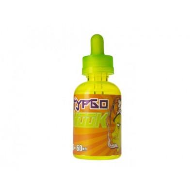 Hook 0mg - Turbo 50 ml