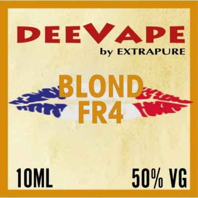 BLOND FR4 BY DEEVAPE-10 ml