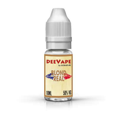 BLOND REAL BY DEEVAPE-10 ml
