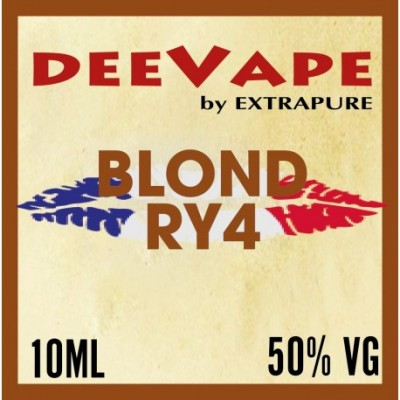 BLOND RY4 BY DEEVAPE-10 ml