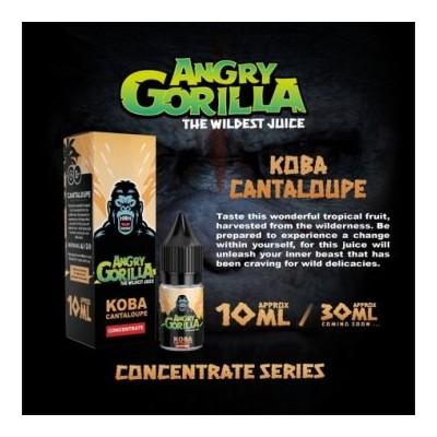 Concentré Koba - Angry Gorilla 10ml
