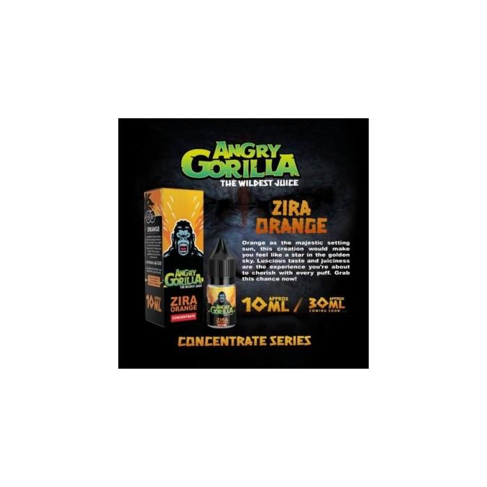 Concentré Kong - Angry Gorilla 10ml