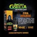 Concentré Zira Orange - Angry Gorilla 10ml
