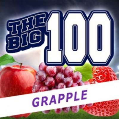 E-LIQUIDE GRAPPLE PAR THE BIG 100-50 ml