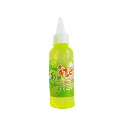 Citron Orange Mandarine NO FRESH 50 ml Fruizee
