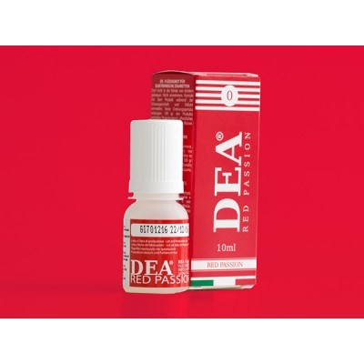 RED PASSION DEA 10 ML