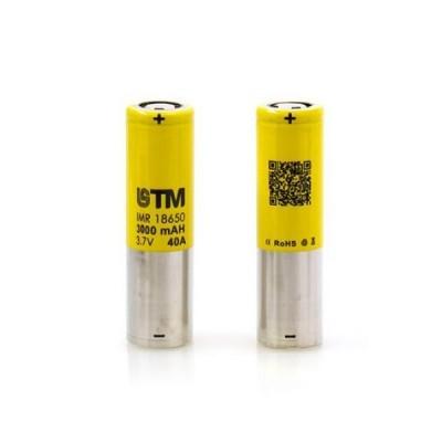 Batterie Listman 18650 - 3000mah - 40A-(Pack de 2)